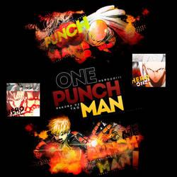 ONE PUNCH MAN! by SakuraDz
