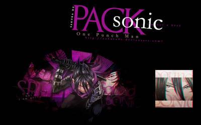 Pack Sonic OPM by SakuraDz