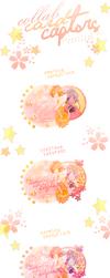 Collab | SAKURA CARD CAPTOR | by SakuraDz