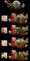 SnK  Part 1 by SakuraDz