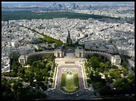 Paris II by aniutkaa