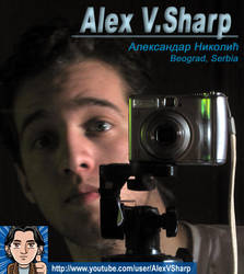 Deviant ID by AlexVSharp