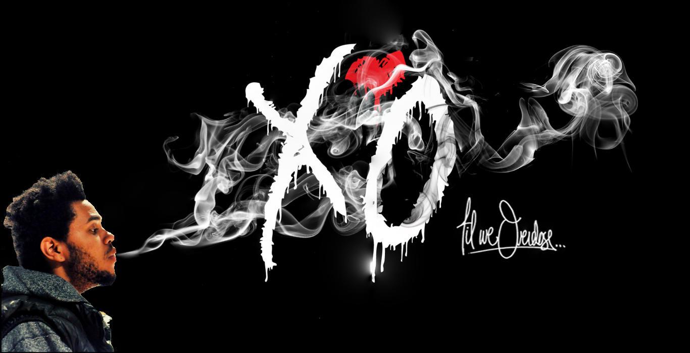 XO til we overdose by eight-wonder