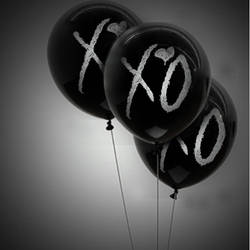 The Weeknd XO by eight-wonder