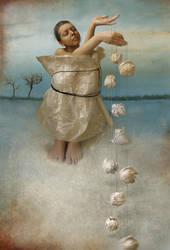 white balance by ANTONINA-art