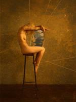 semiotic of a dream by ANTONINA-art