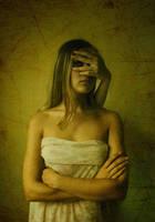 the watcher by ANTONINA-art