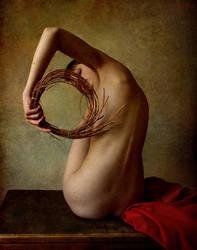 nude_1 by ANTONINA-art