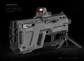 IAR-52 ELITE #backview by moth3R