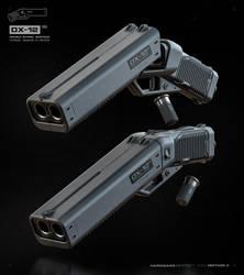 DX-12 by moth3R
