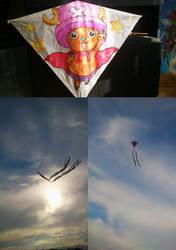 Flying Chopperman by Torako-chan