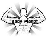 gym logo by Fenrir--the-2nd