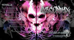 CD Cover Ascorbyx by Fenrir--the-2nd