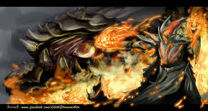 Burn by Fenrir--the-2nd