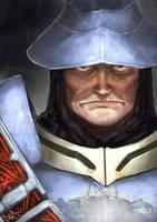 Steiner by Fenrir--the-2nd