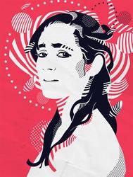 Julieta by mixmasterangel