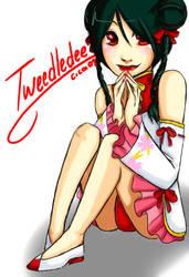 Terrible Tweedledee by CicatrizESP