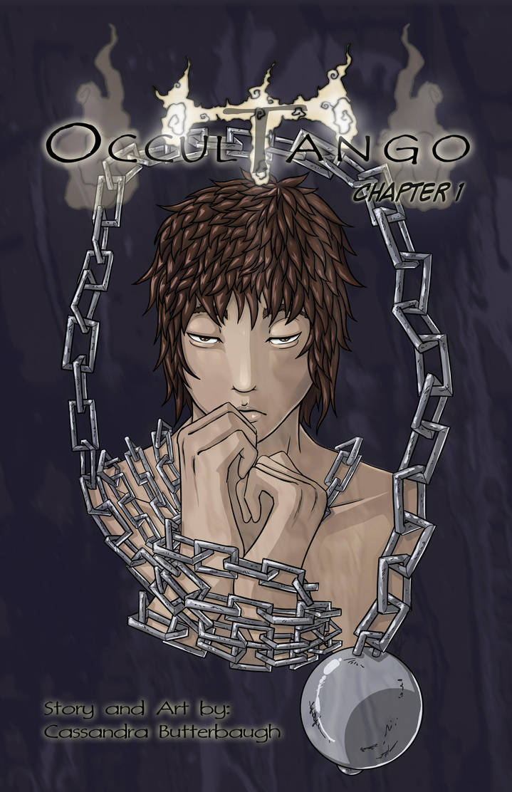 OcculTango Cover by Kehris