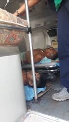 Maduro loyalist MURDER Starving Venezuelans by Kajm