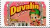 Request - Duvalin candy by TRASHYADOPTS