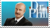 Request - Dr Phil by TRASHYADOPTS