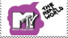 Request - Mtv The Real World by TRASHYADOPTS