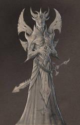 Demon Elite by Mavros-Thanatos