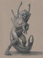Larval by Mavros-Thanatos
