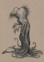 Octopoderos by Mavros-Thanatos