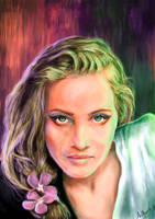 Girl Portrait by ArthurRoberto