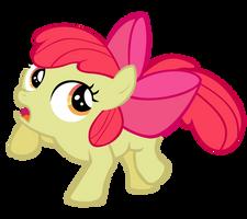 Applebloom by RichHap
