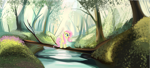 Magical journey by tgolyi