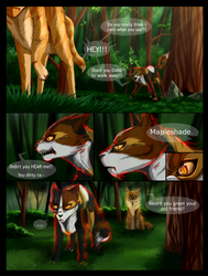 Auburn page 15 - CH 1 by Copperlight