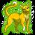 Sundew Icon (Com) by Copperlight