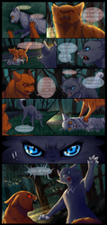 The Recruit- pg 376 - [Contest Entry] by Copperlight