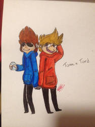 TomTord yee by PokeTrixie