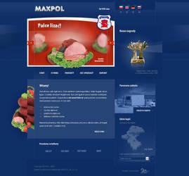 Maxpol by gregbike