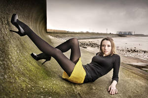 Legs by PhilWinterbourne