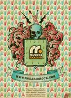RosarioRock by Par4noid