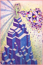 zigurat 1 by Par4noid