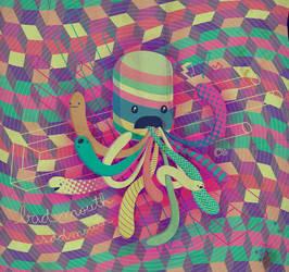 Mr. Badmouth by Par4noid