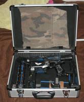 Nerf Recon CS-6 /Box by ElKustomizator