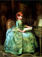 Anna by farahkhan