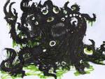Shoggoth by King-Bubel
