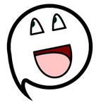 comiclist mascot by Klaymen1
