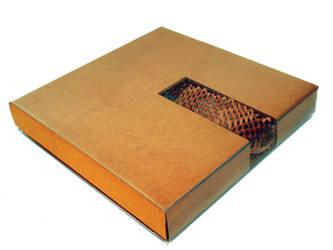 Medio Ambiente BOX by JUANMARKOS