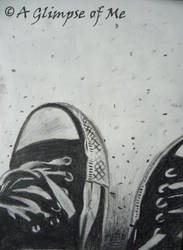 Converse by AGlimpseOfMe