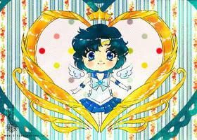 Mercury Heart by merit