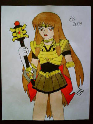 Sailor Triforia by shnoogums5060