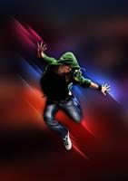 dancer 2 by sanctusnex